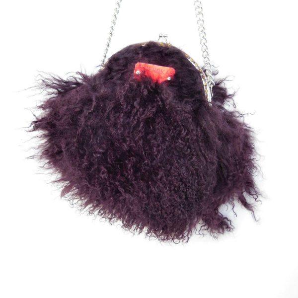 alt=furball bolso de pelo