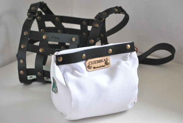 BOLSO INTERIOR DESMONTABLE